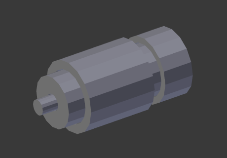 blender solidify modifier