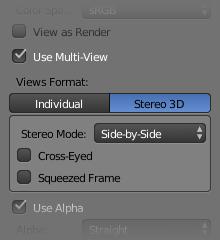 Usage — Blender Manual